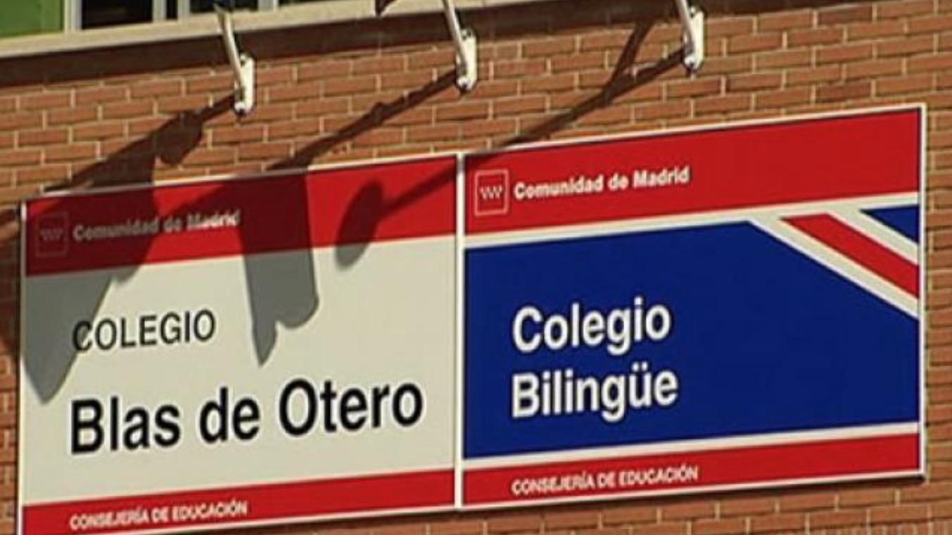 Cp blas de otero c virgen del mar s n 28821 coslada - Colegio otero de navascues ...